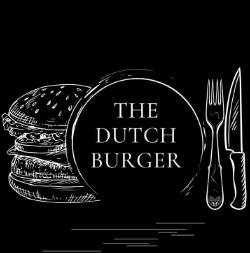 The Dutch Burger logo