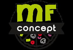 Mf Concept Bistro logo