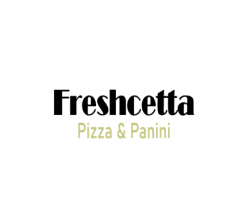Freshcetta Pizza&Panini logo