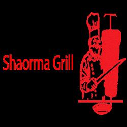 Shaorma Grill Oltenitei logo