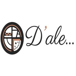 Restaurant D`ale logo