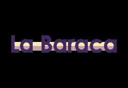 La baraca logo