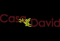 Casa David logo