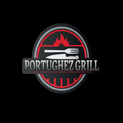 Portughez Grill Decebal logo