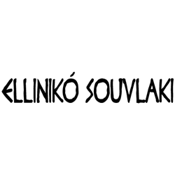 Elliniko Souvlaki logo