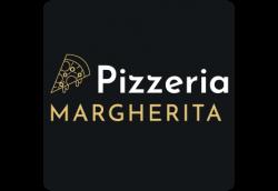 Pizzeria Margherita  logo