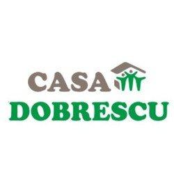 Casa Dobrescu logo