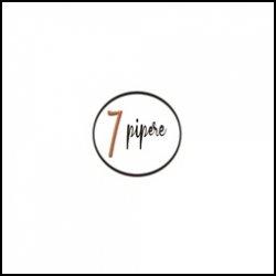 7 Pipere logo