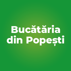 Bucataria Din Popesti logo