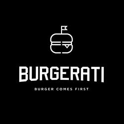 Burgerati logo