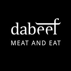 DaBeef logo