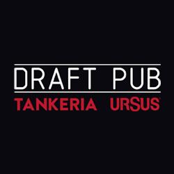 Draft Pub logo