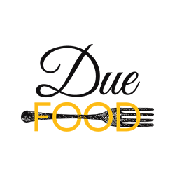 Due Food logo