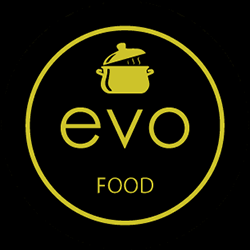 EVO Food logo