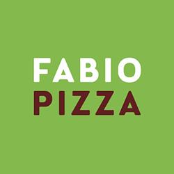 Fabio pizza-Drumul taberei logo