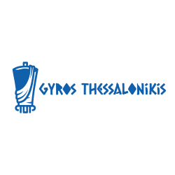Gyros Thessalonikis - Barbu Vacarescu logo