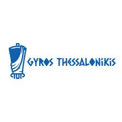 Gyros Thessalonikis Titeica logo