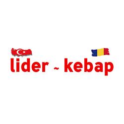 Lider Kebap logo