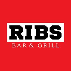 Ribs Bar&Grill logo