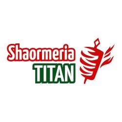 Shaormeria Titan logo