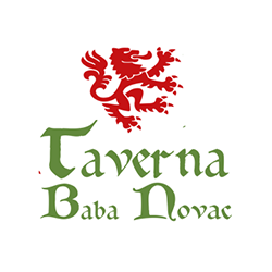 Taverna Baba Novac logo