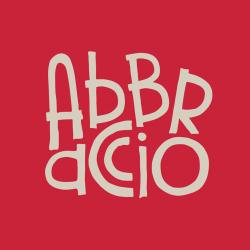 Abbraccio logo