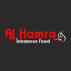 Al Hamra logo