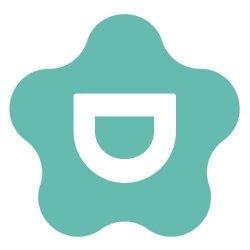 Alma Donuts logo