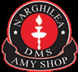 AMY Shop - Clucerului logo