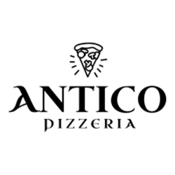 Antico Pizzeria logo