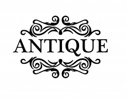 Restaurant Antique logo