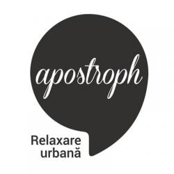 Apostroph Restaurant logo