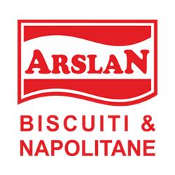 Arslan - Pipera logo