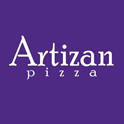 Artizan Pizza logo