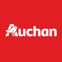 Auchan City Brașov Vest  logo