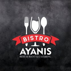 Ayanis Bistro logo