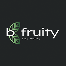 B-Fruity logo