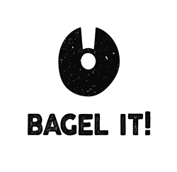 Bagel it logo