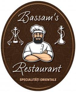 Bassam`s logo