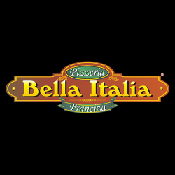 Restaurant Bella Italia logo