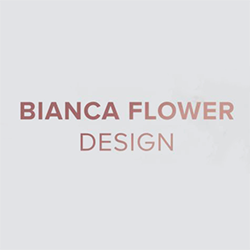 Bianca Flower Design logo