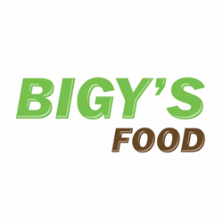Bigy`s Food logo