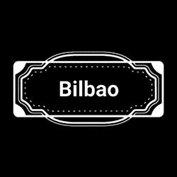 Restaurant Bilbao logo