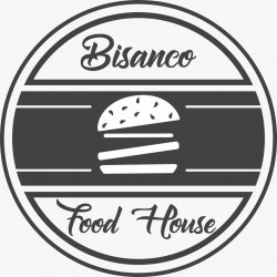 Bisanco Food House logo