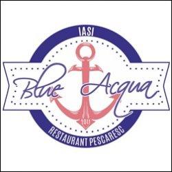 Blue Acqua Restaurant - Iași logo