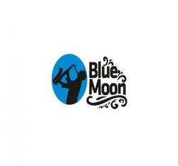 Restaurant Blue Moon logo