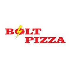 Bolt Pizza Domnesti logo