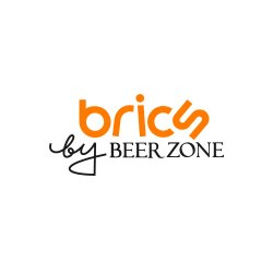 Brics by Beer Zone logo