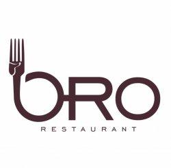 Bro Food 4 U logo