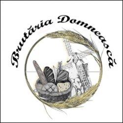 Brutaria Domneasca logo